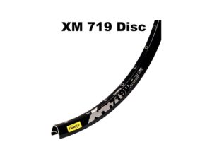 Hinterrad Mavic XM 719 Disc