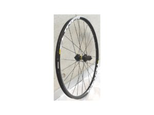 Hinterrad Mavic CROSSRIDE Disc 6 Loch