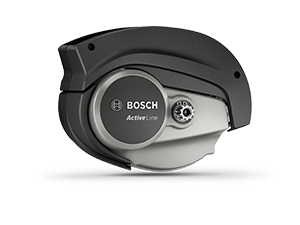 Bosch ActiveLine 25/ 40NM